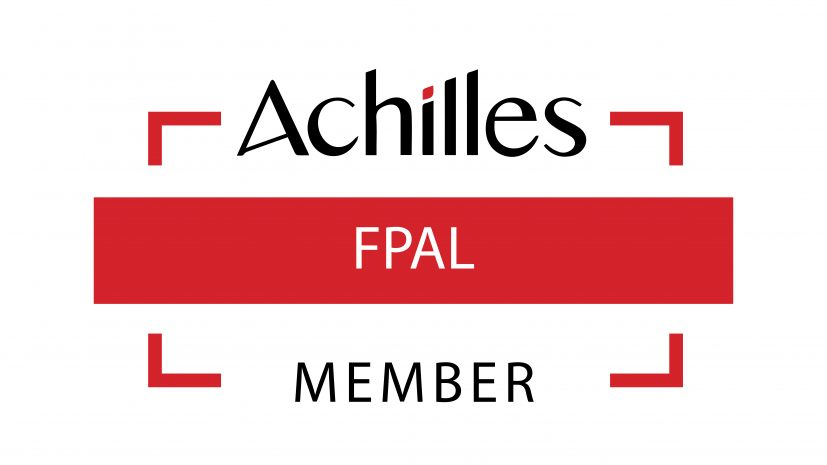 New Achilles Verify Assessment Completed – We are IOGP 423 Compliant