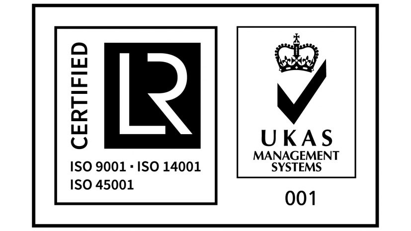 Drilltech Services ISO Certificate has been Updated